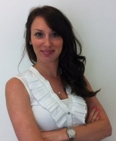 Erica Pionin