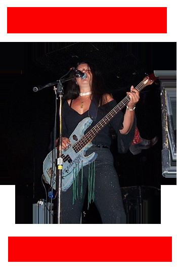 Laurie-Tysinger