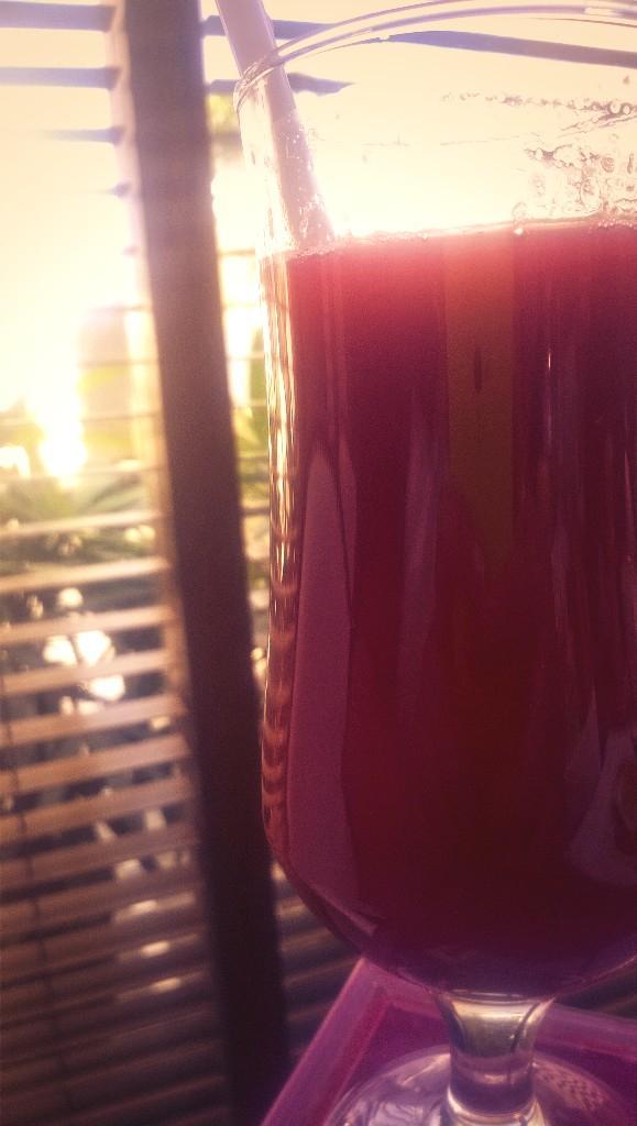 Cosmos Morning