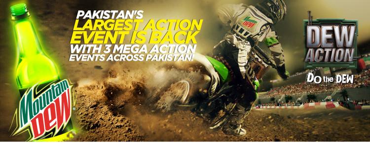 Dew Action 2015