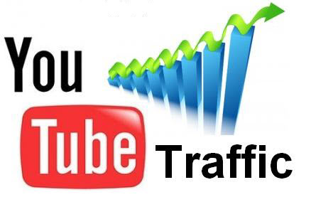 youtube website traffic