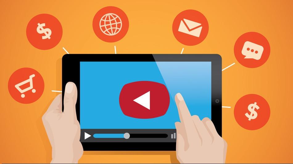 videos on social media