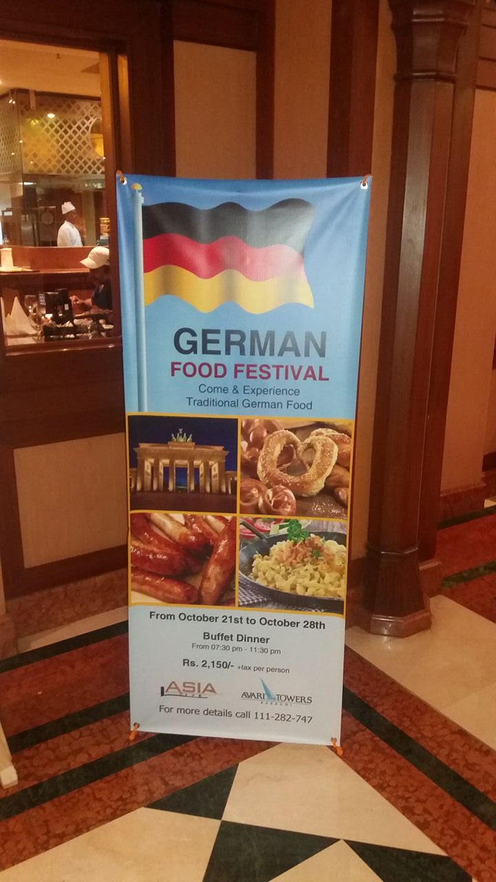 German Food Festival At Avari Towers 33