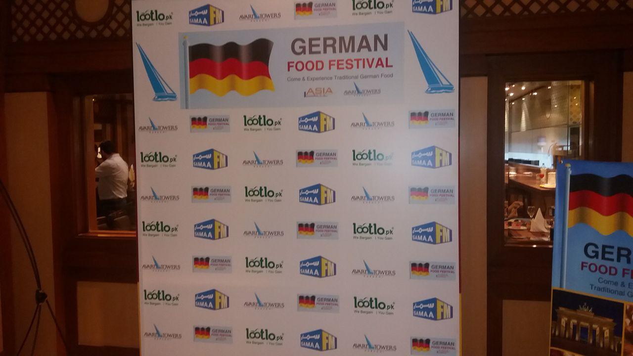 German Food Festival At Avari Towers 5