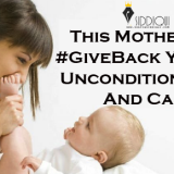 This Mother's Day, Giveback To Your Mother