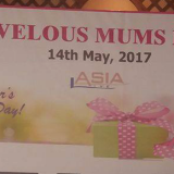 Well Spent Mother's Day – Marvelous Mums Munch At Avari Towers Karachi