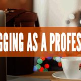 Blogging Is A Profession Nutheads And Not A Freebie Marathon!
