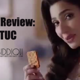 Mahira Khan's TUC TVC – Greatly Executed