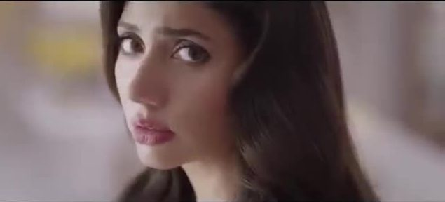 Mahira Khan Tuc TVC 1