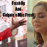 Is Freshness All About Dancing In Traffic Jams? Freshup TVC