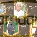 Hamdard Pakistan Organizes Hakim Saeed Awards