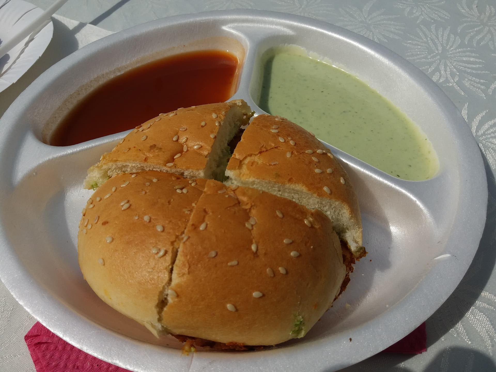 Bits and Vibes By Foodpanda Shafiq Siddiqui 4