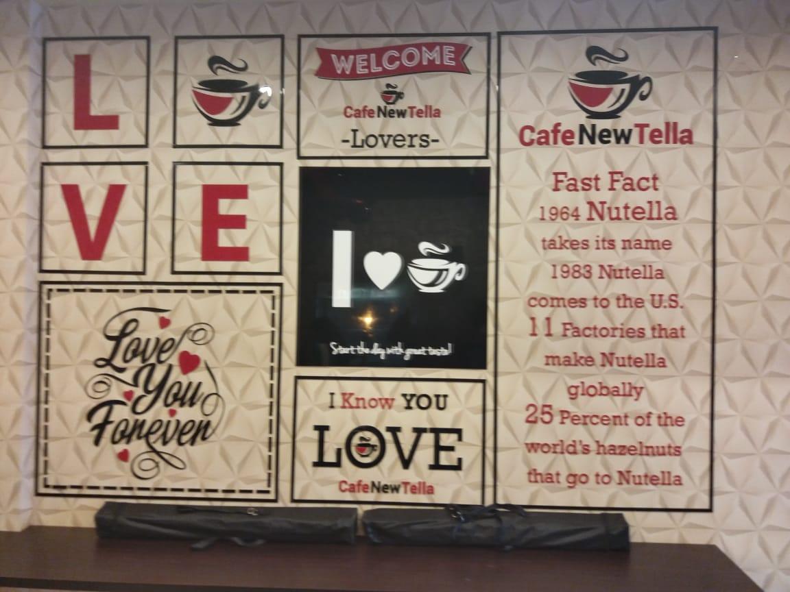 CafeNewTella Karachi Review 16