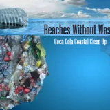 Coke Fulfills Social Responsibility With Beaches Without Waste