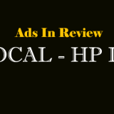 Ads In Review – Go Local By HP