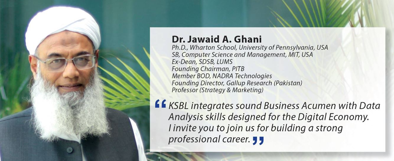 KSBL JawaidGhani