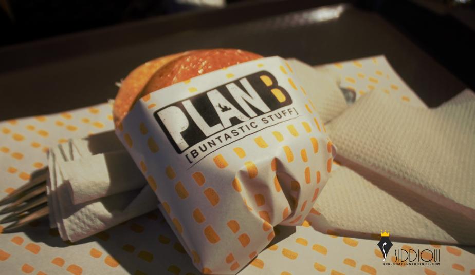 Plan B Buntastic Stuff Food Review 5